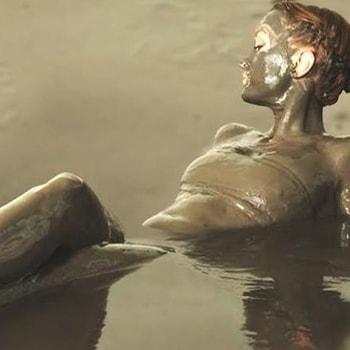 Грязевая (лечебная) ванна
