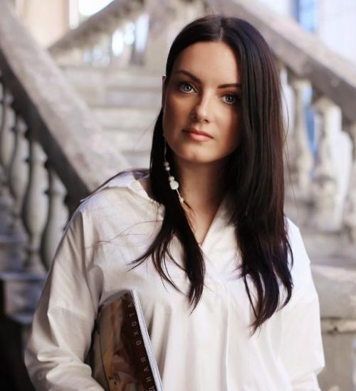 Natalia PAVLOVICHEVA