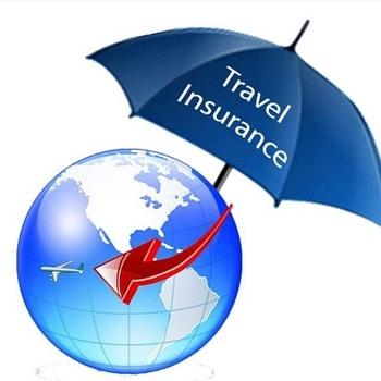 Страхование путешествия