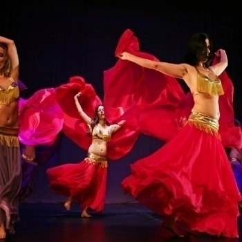 Turkish Night & Belly Dance Show