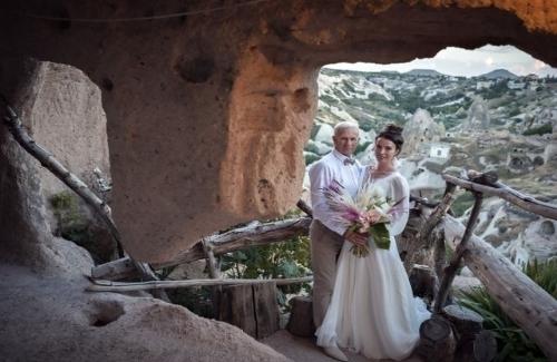 WEDDING CELESTIAL